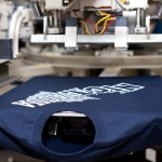 Screen Printing T Shirts in Dubai