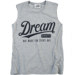 Big Deal Dream-Sleeveless T Shirt
