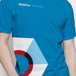 Corporate T Shirts Printing Dubai