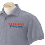 Embroidery T Shirts Dubai