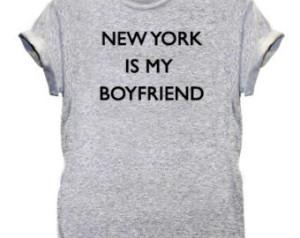 Political T Shirts new york Tshirt