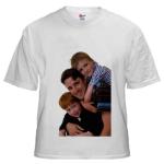 Personalized T Shirts Printing UAE