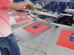 T Shirts Printing Dubai Provide the best quality screen printing in the UAE