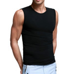 Sleeveless T Shirt Printing Dubai