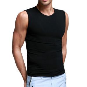 Sleeveless T Shirt Printing Dubai