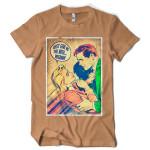 Digital T Shirts Printing dubai